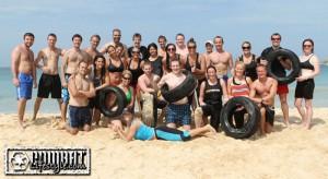 fitness camp phuket thailand