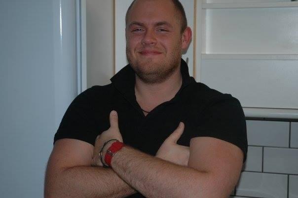 Rasmus Maack