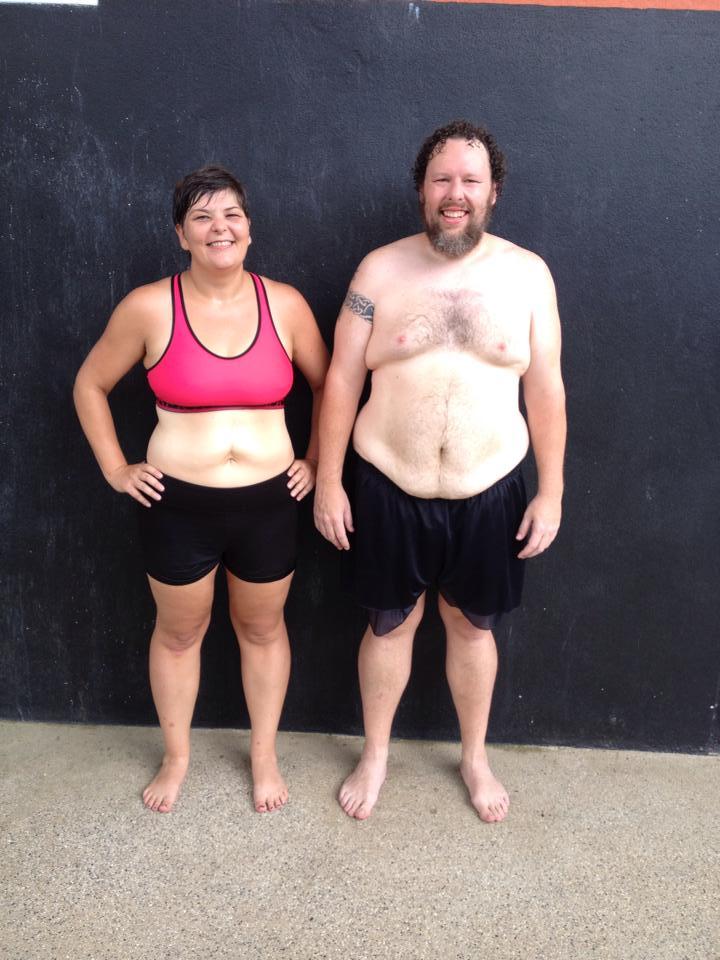 Sarah Weight Loss Thailand